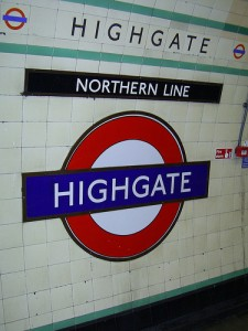 Physiotherapy clinic in Highgate