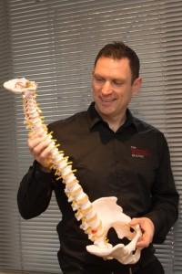 steve spine