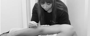 Naomi Sofer- Physiotherapist & Acupuncturist