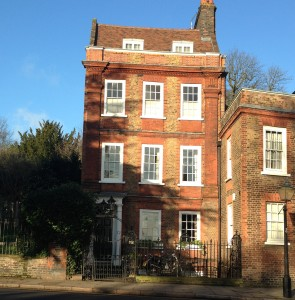 The Hampstead Physiotherapy Practice, now part of the BOOST PHYSIO family
