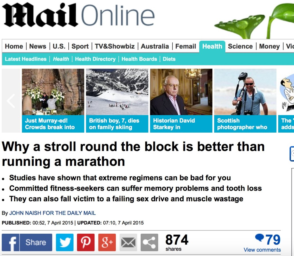 See the full article in the Daily Mail here.
