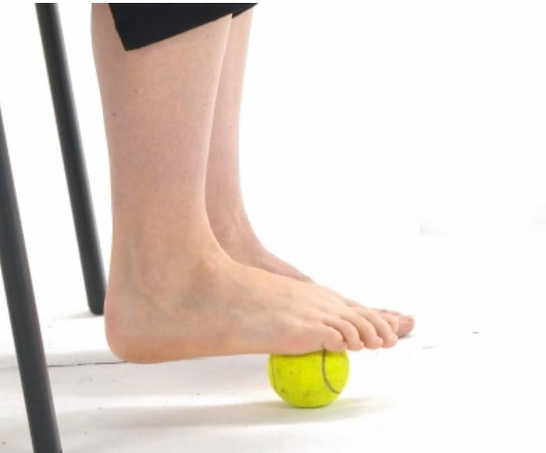 Flip Flops Worse than High Heels